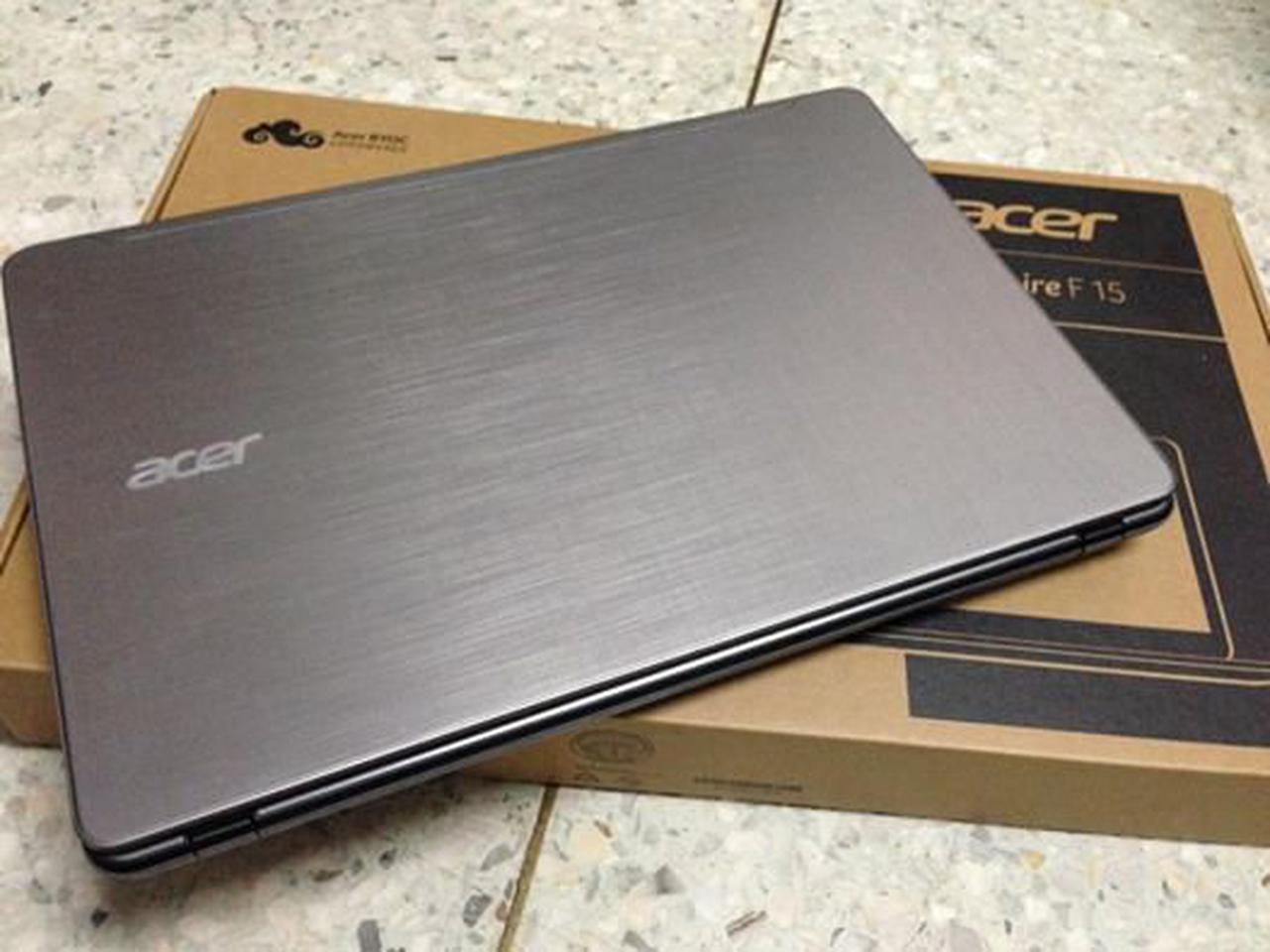 Acer aspire f15 F5-573G-53SJ รูปที่ 1