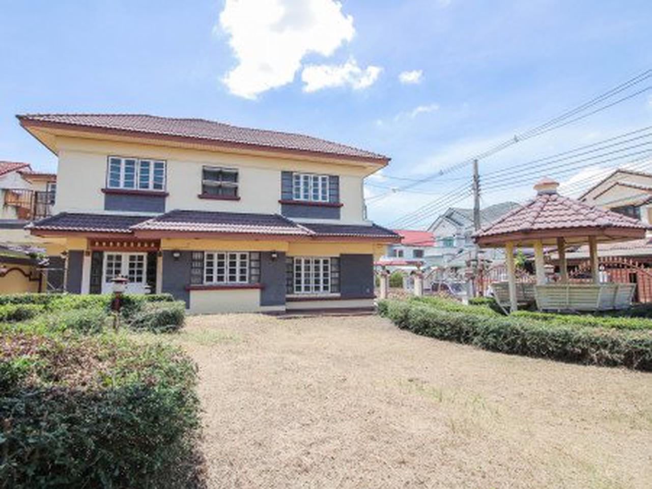 ขาย บ้านเดี่ยว นันทวัน คู้บอน  346 ตร.วา นันทวัน คู้บอน รูปที่ 2