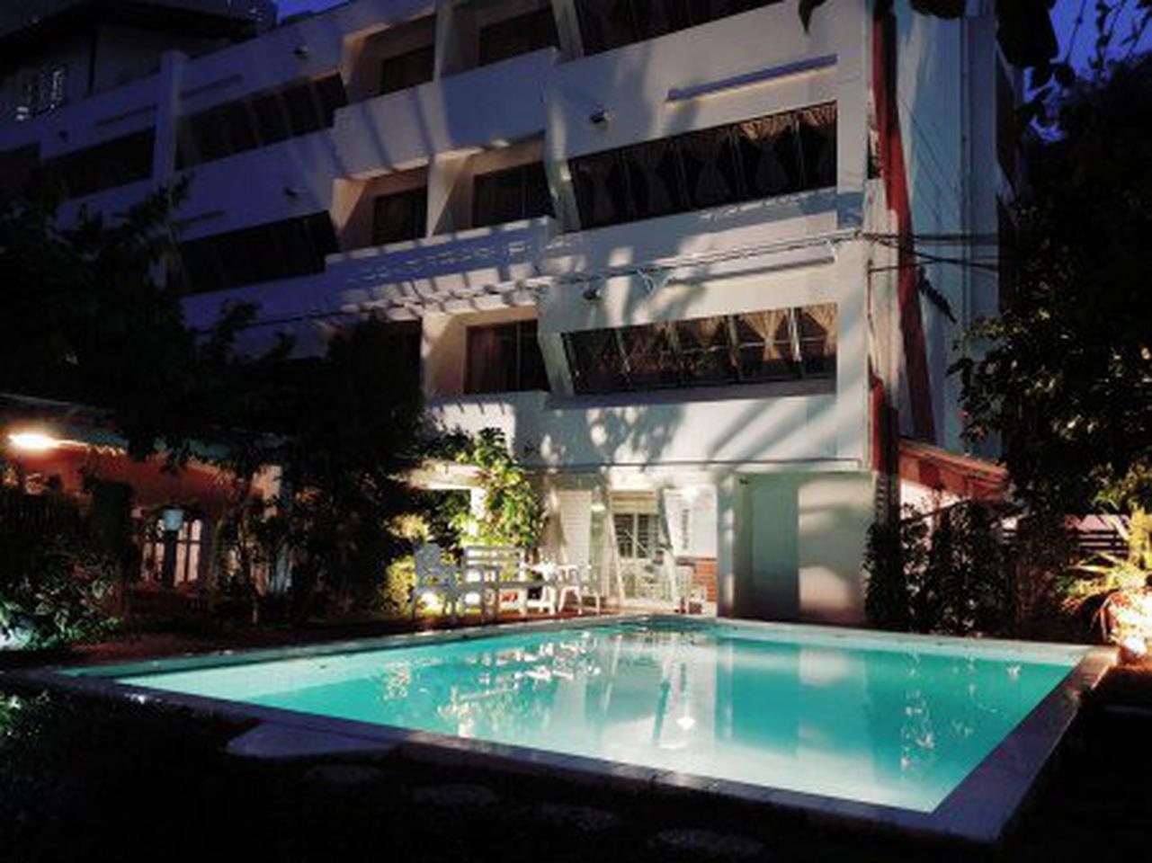 ขาย ที่ดินพร้อมโรงแรม สุขุมวิท 26 ใกล้ ถนนสุขุมวิท แต่งสวย พร้อมดำเนินกิจการได้เลย รูปที่ 2