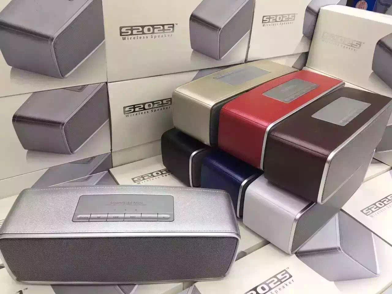 Bose Soundlink Mini - S2025 สินค้าไม่ใช่ของแท้ รูปที่ 2