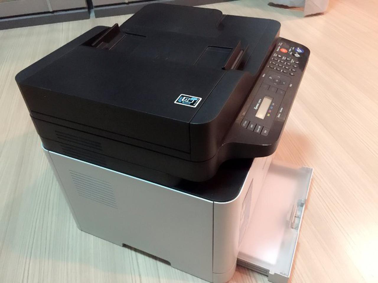 ขาย Multifunction Samsung C480FW สภาพใหม่มาก 7,900 บาท รูปที่ 2
