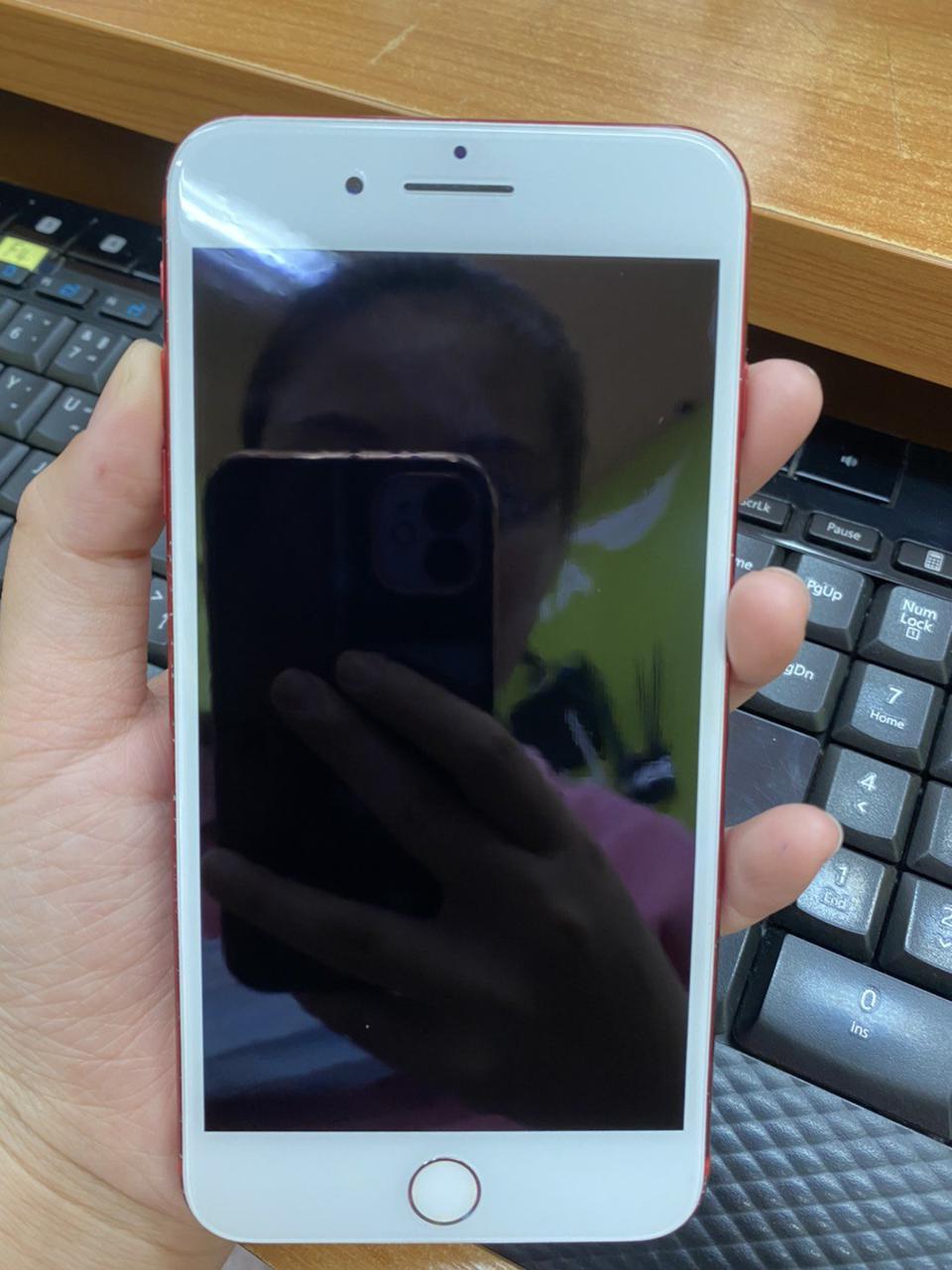 IPHONE7PLUS 256GB รูปที่ 2
