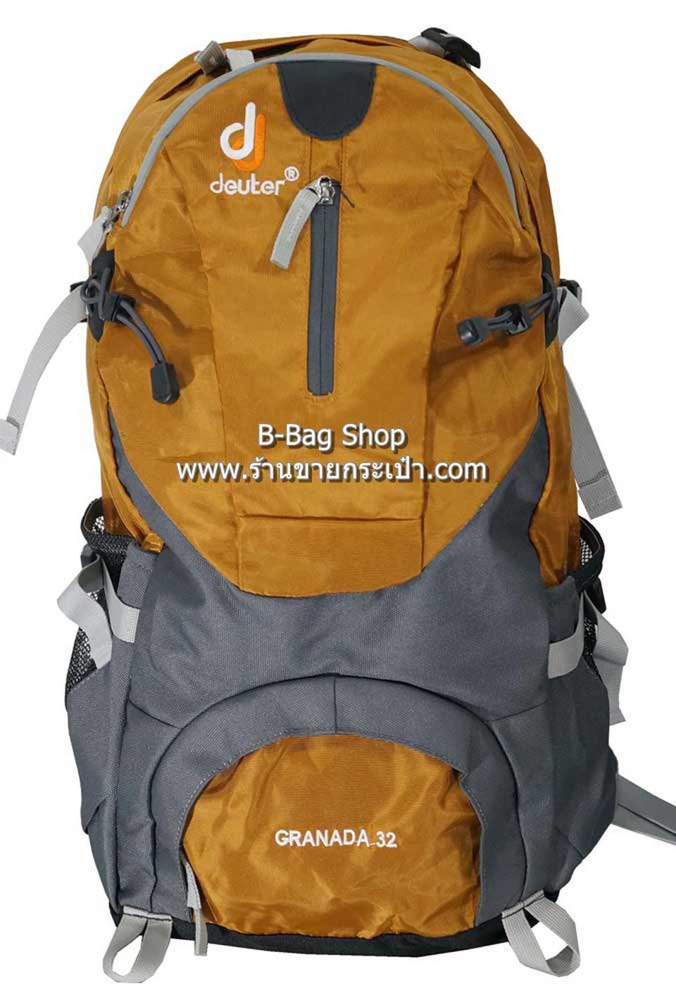 ศูนย์รวมกระเป๋าเป้ notebook กระเป๋าเป้นักนักเรียน กระเป๋าเป้เดินทาง backpack กว่า 1000 แบบ รูปที่ 6
