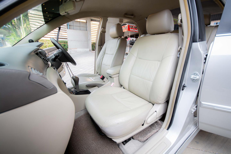 Toyota Corolla Altis 1.6 E Sedan  รูปที่ 3