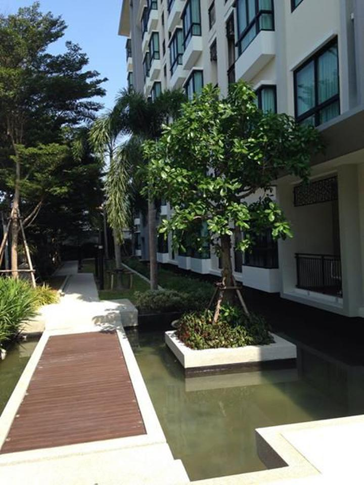 For rent or sale   s1 RAMA 9 รูปที่ 4