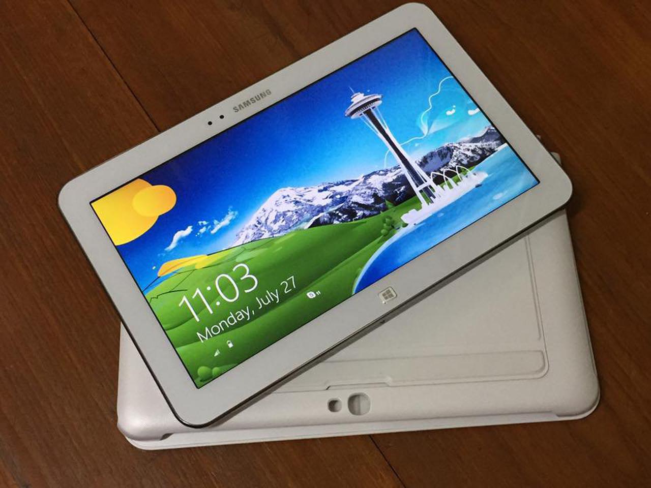 Samsung ATIV Tap3 รูปที่ 1