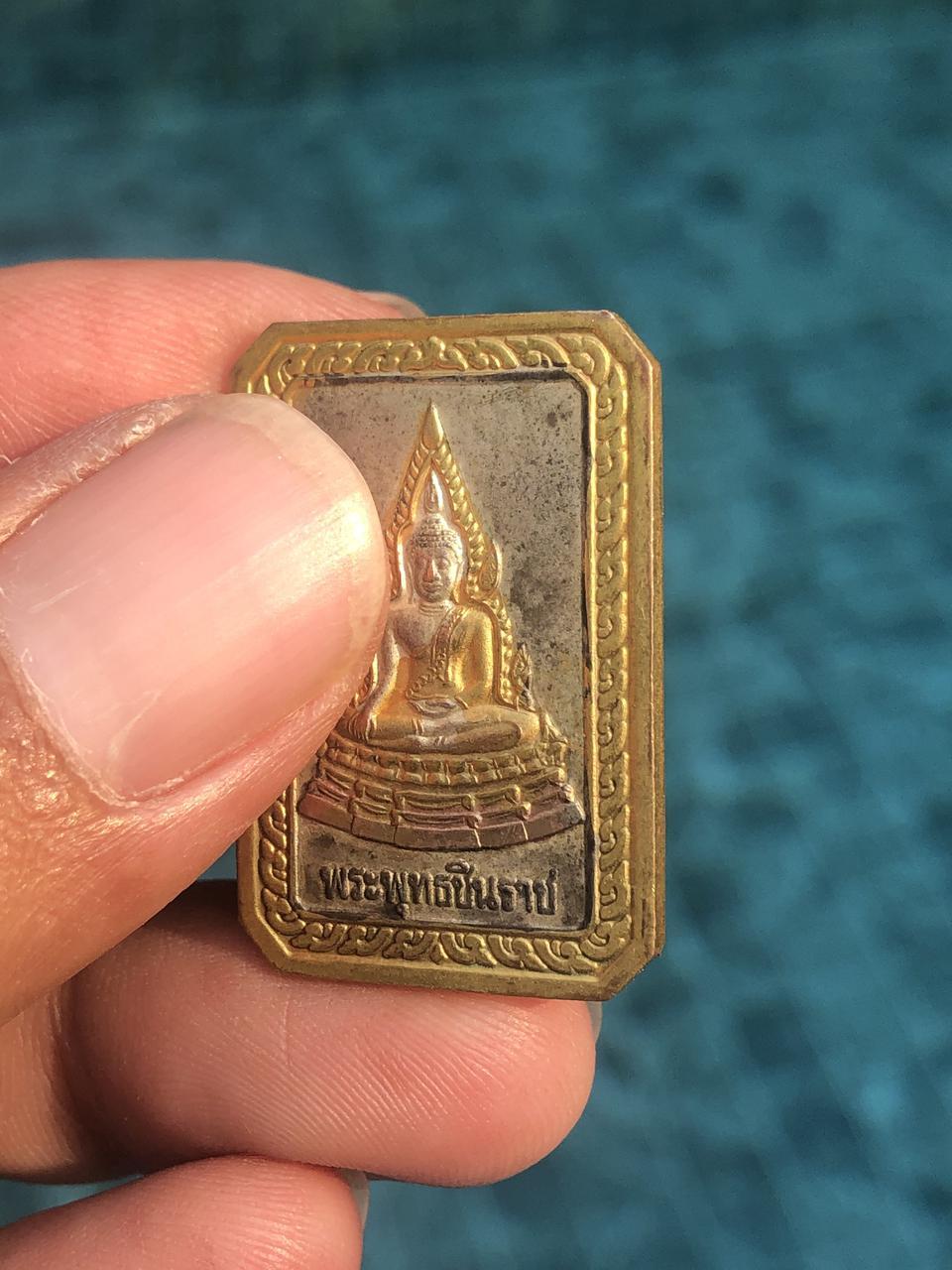 หลวงพ่อโสธร หลังพระพุทธชินราช รูปที่ 4