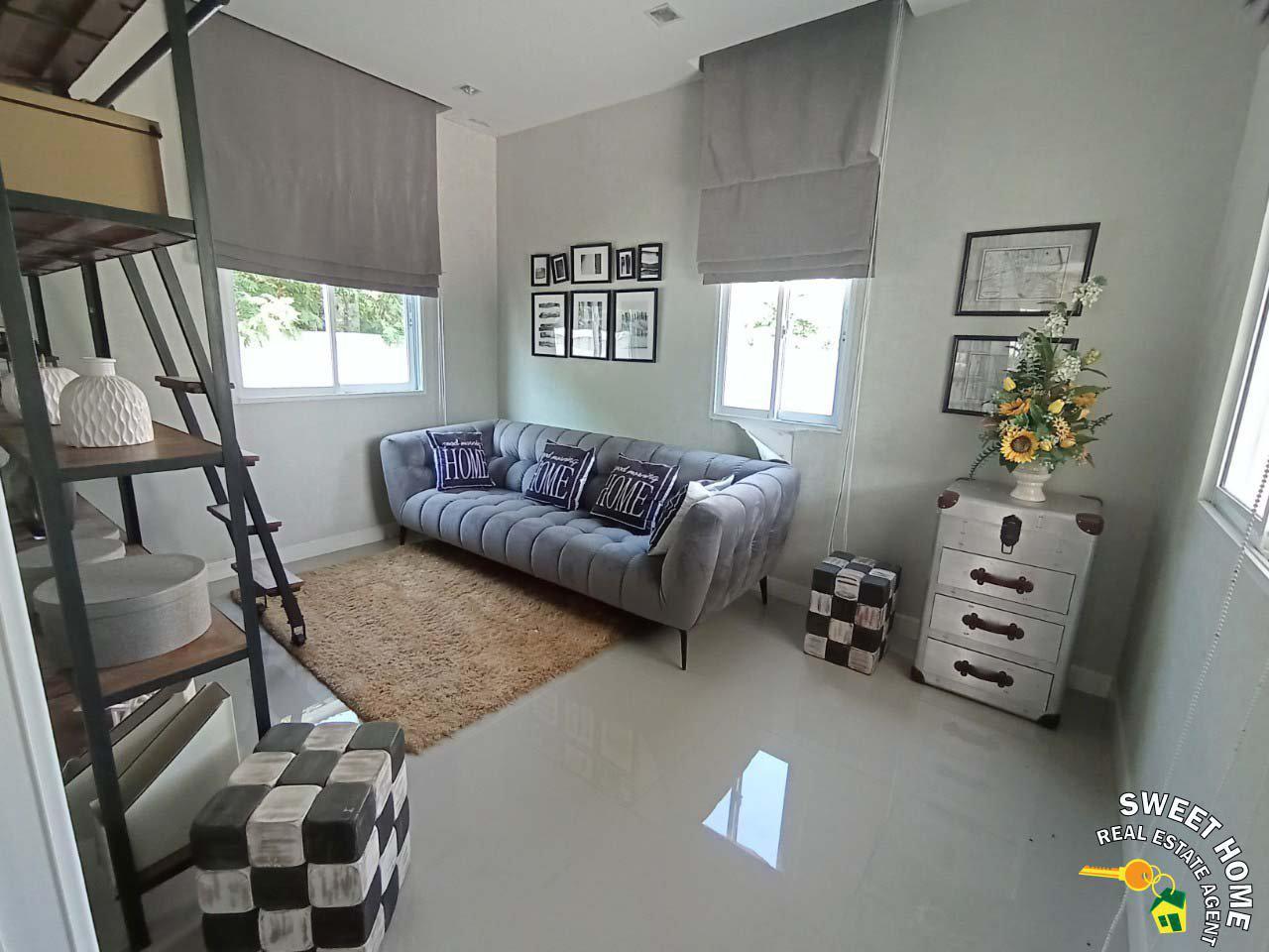 ขายบ้านเดี่ยว 2 ชั้น ลลิล กรีนวิลล์ (พระราม2-เอกชัย) รูปที่ 2