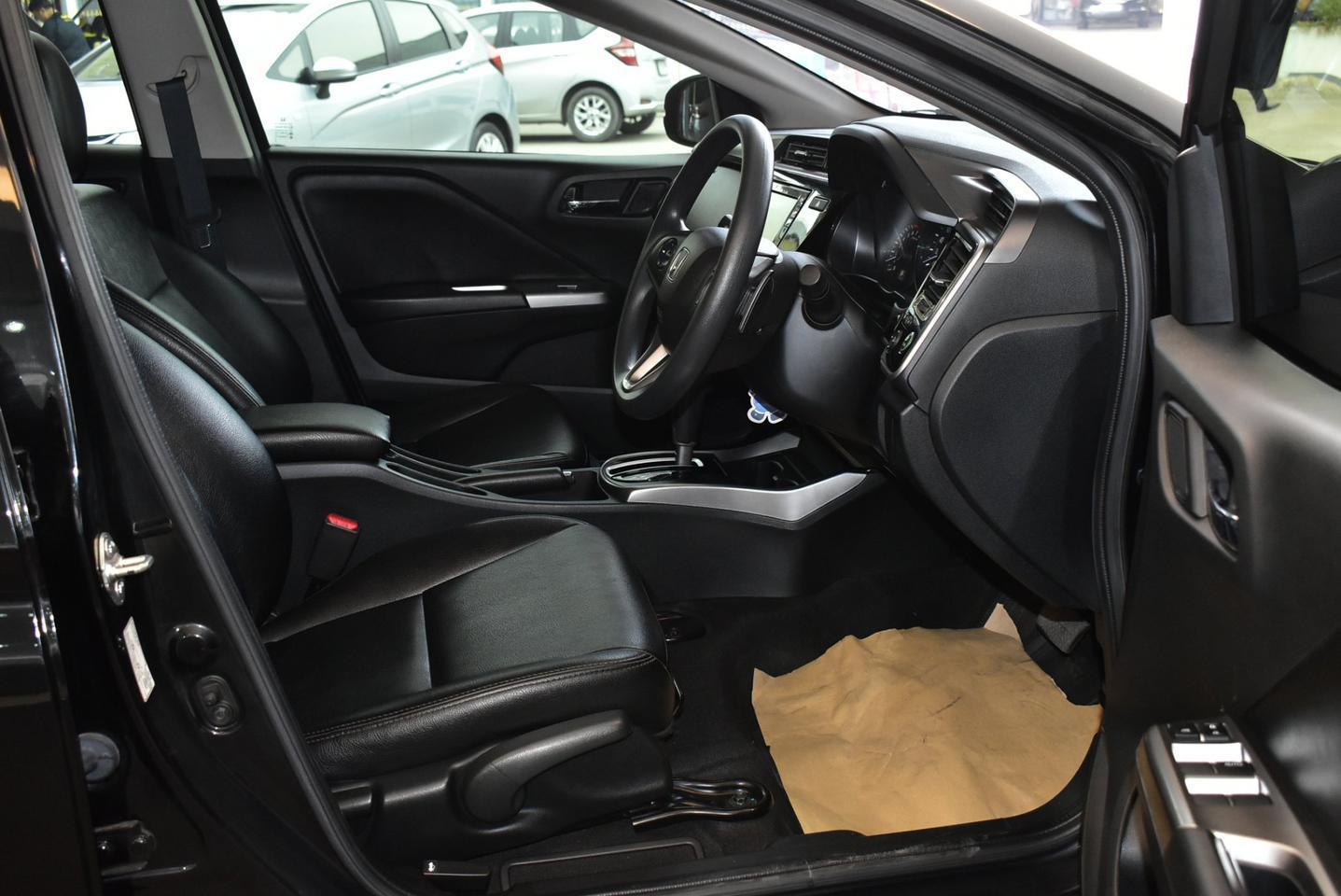 Honda City 1.5SV  รูปที่ 5