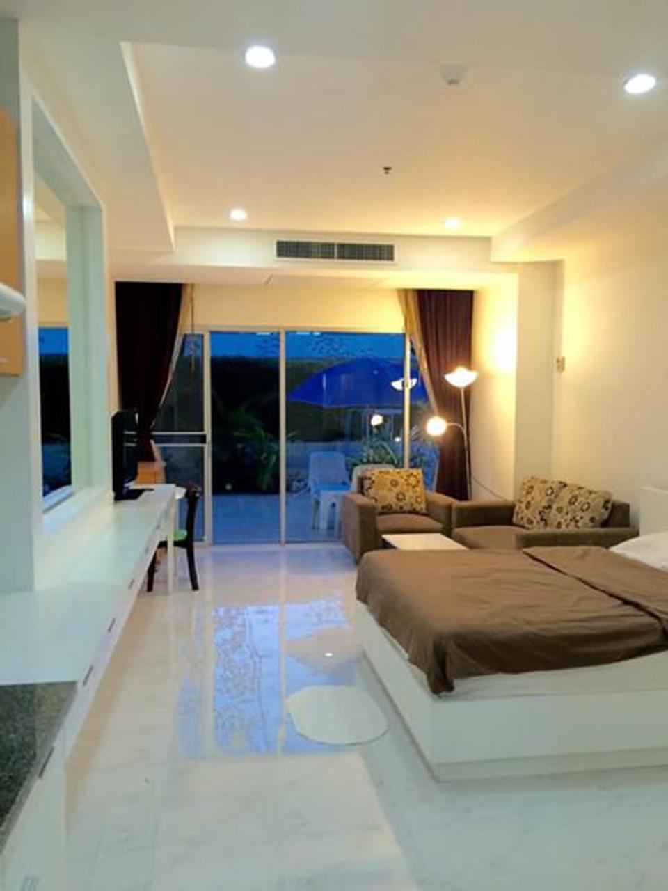 For rent : The Trendy Condominuim (Sukhumvit 13 ) รูปที่ 1