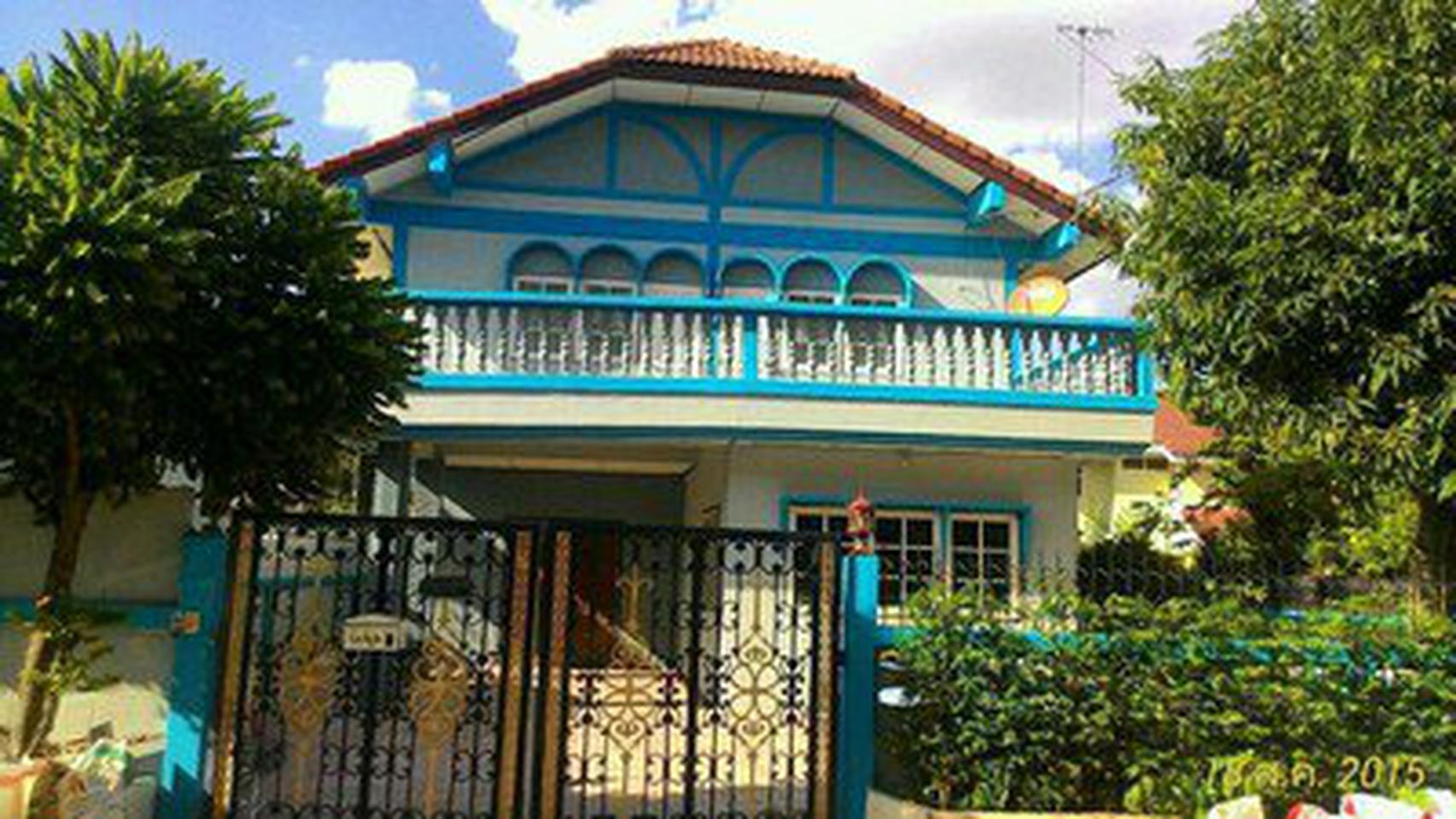 ขายบ้านเดี่ยว หมู่บ้านรัตนาธิเบศร์ บางใหญ่ รูปที่ 6