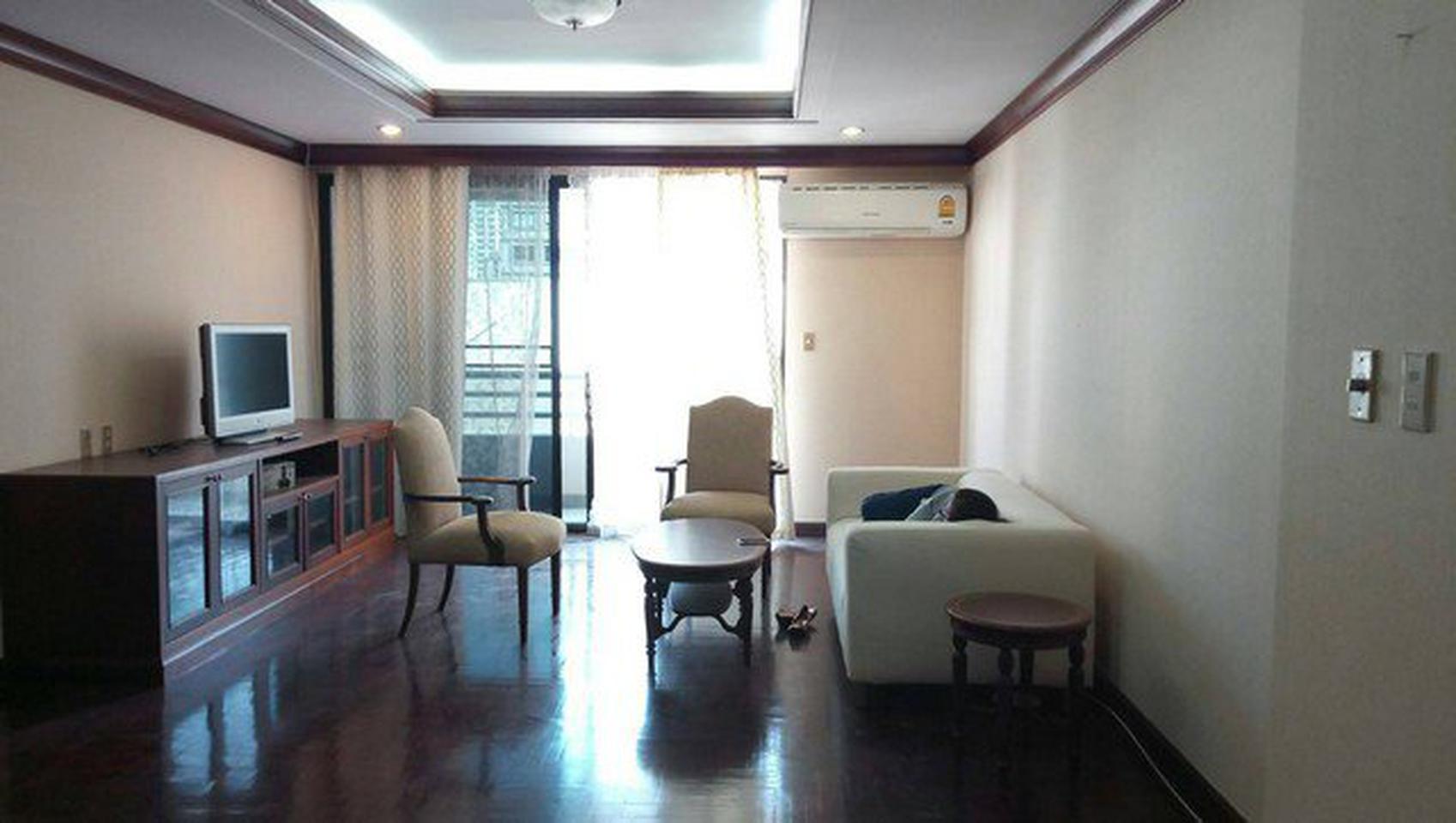 2 bed for rent at Mitkhorn Mansion  รูปที่ 5