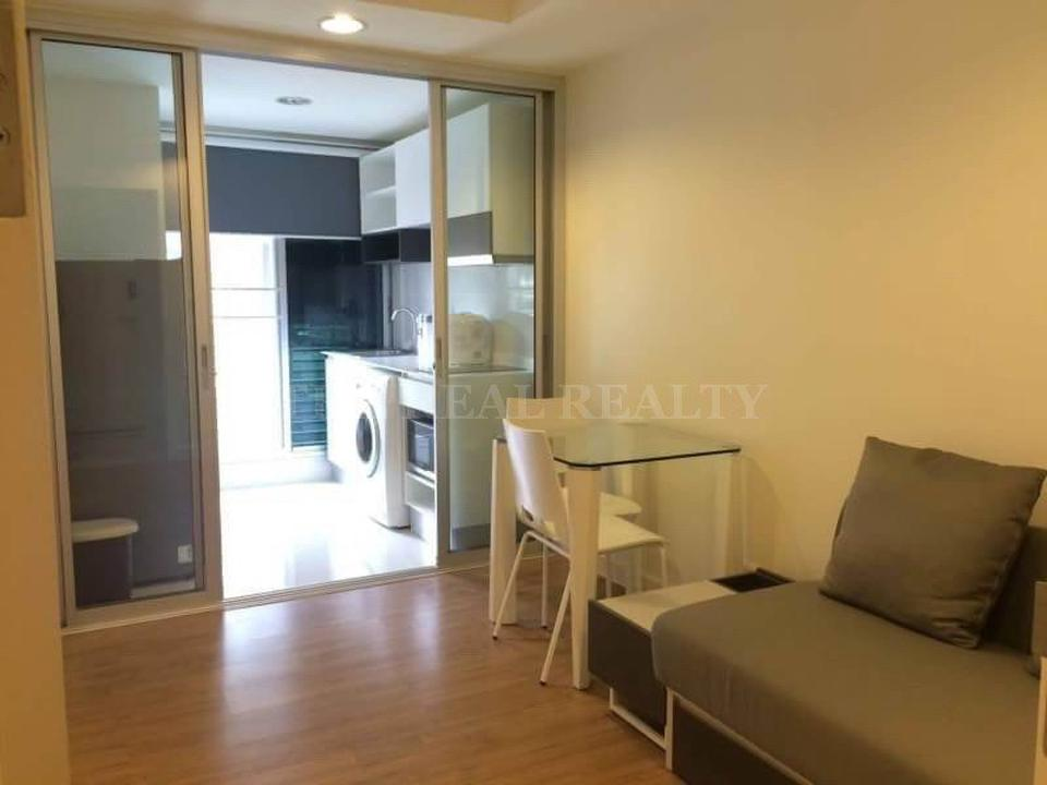 For Rent The Kris 7 Condo at MRT Suthisarn 1 Bed   รูปที่ 6