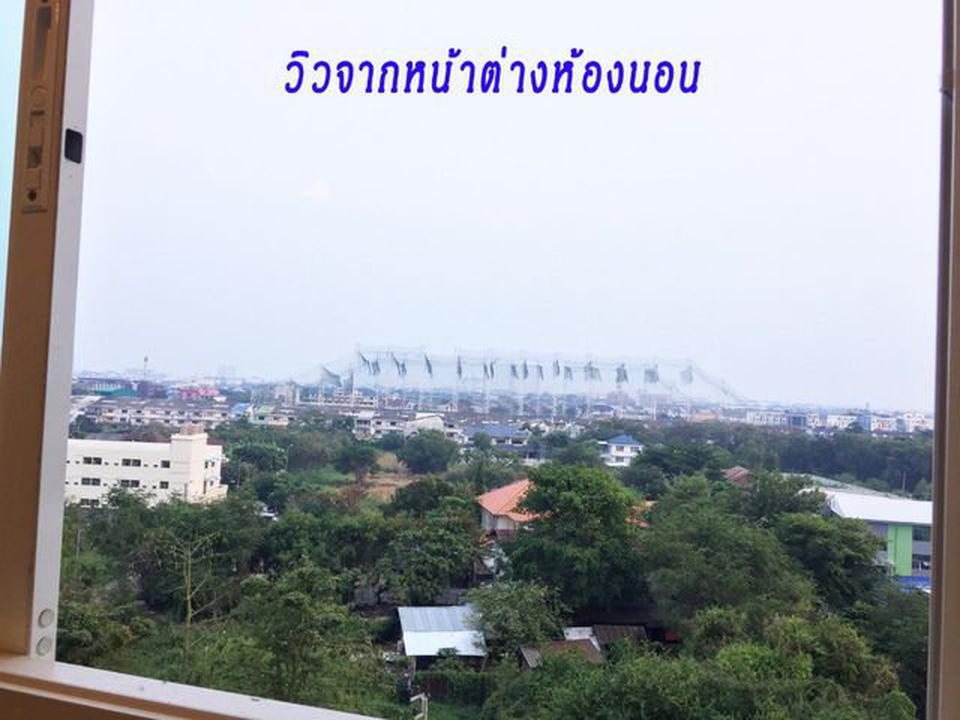 For rent / sale We Condo        รูปที่ 1