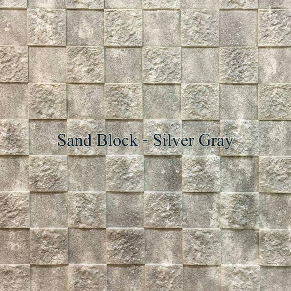 Wallpaper 3D (Sand Block) รูปที่ 1