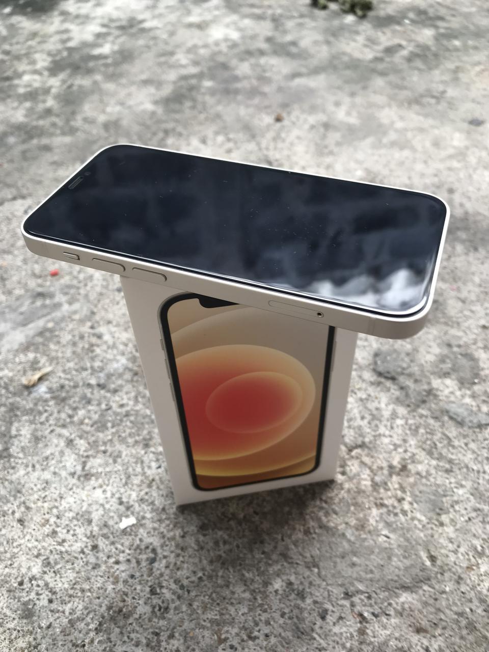 iPhone 12 Mini รูปที่ 2
