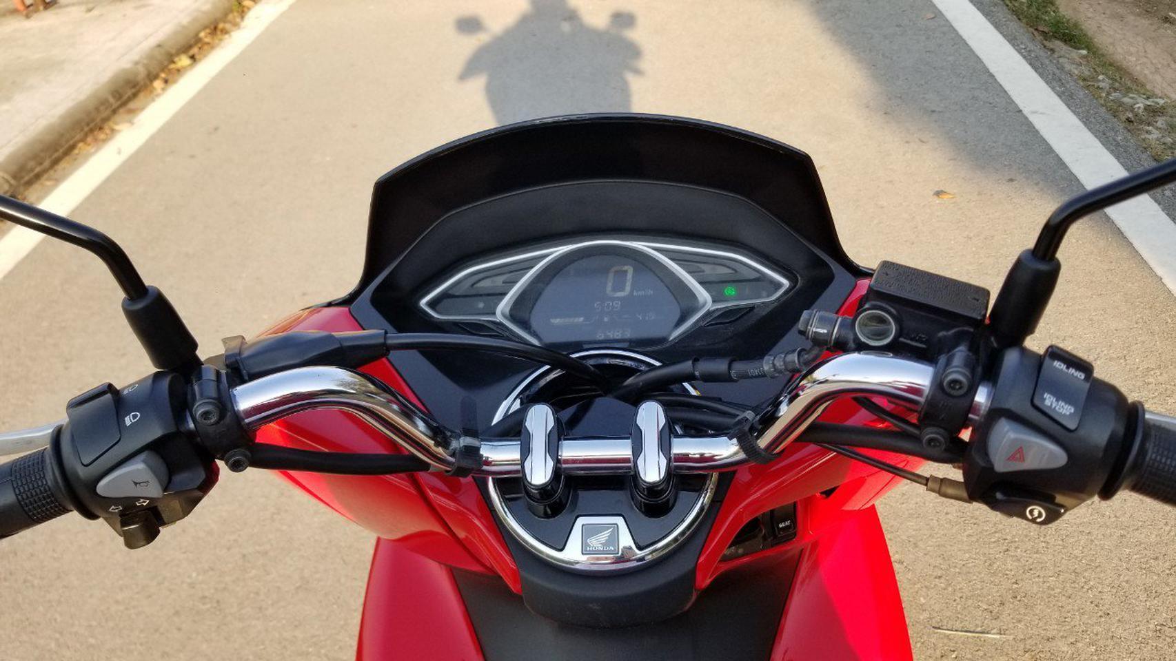 ขาย Honda New PCX 150 ปี 2020 รูปที่ 3