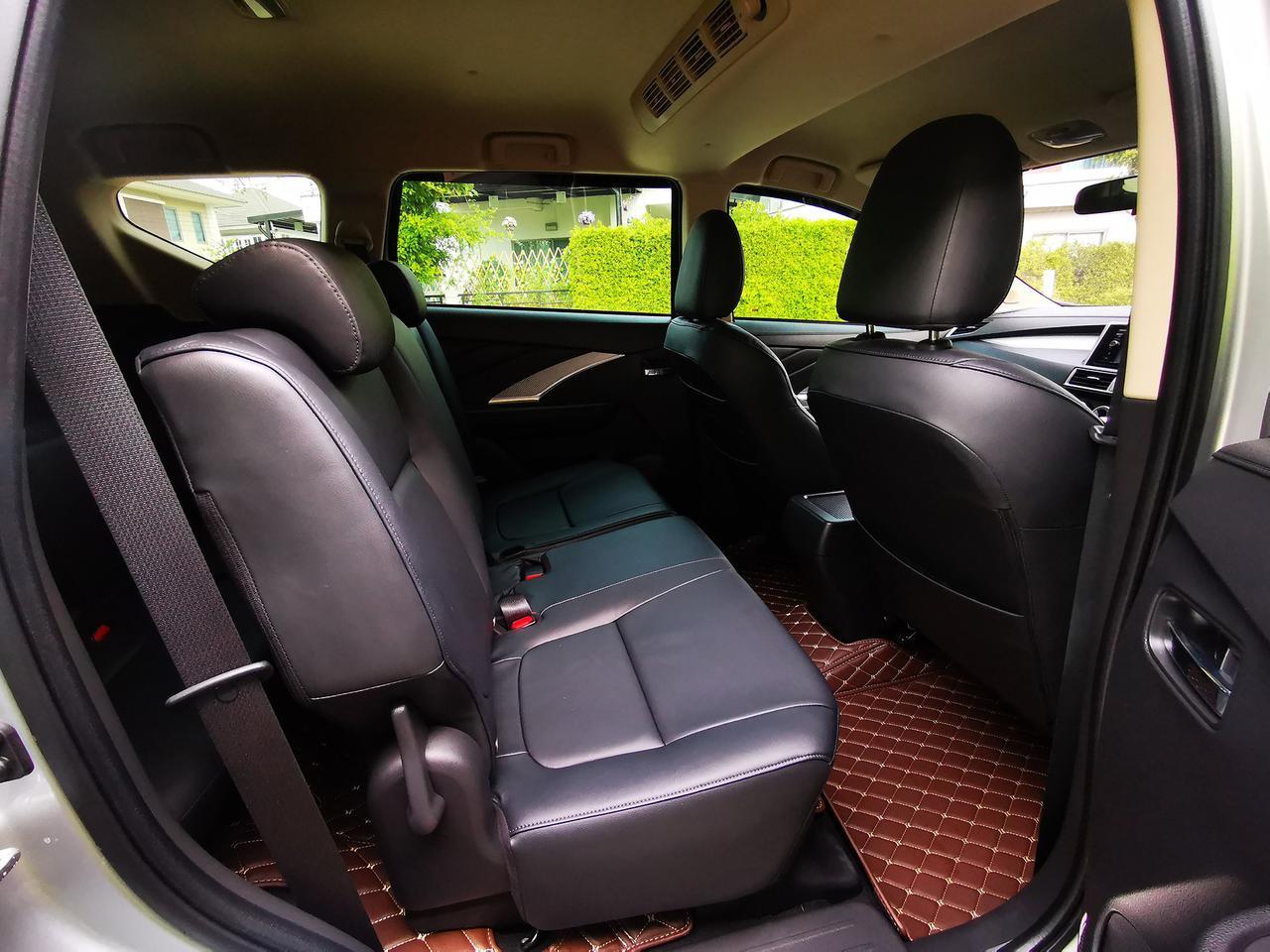 ขาย รถมือสอง สภาพป้ายแดง Mitsubishi Xpander รุ่นท๊อปสุด ไมล์แท้ 10,000 กม. เข้าศูนย์ตลอด รูปที่ 5