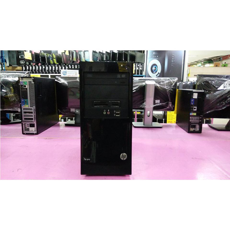 HP PRO 3335 MT ( ครบชุด ) X 2 LCD 17 นิ้ว รูปที่ 2