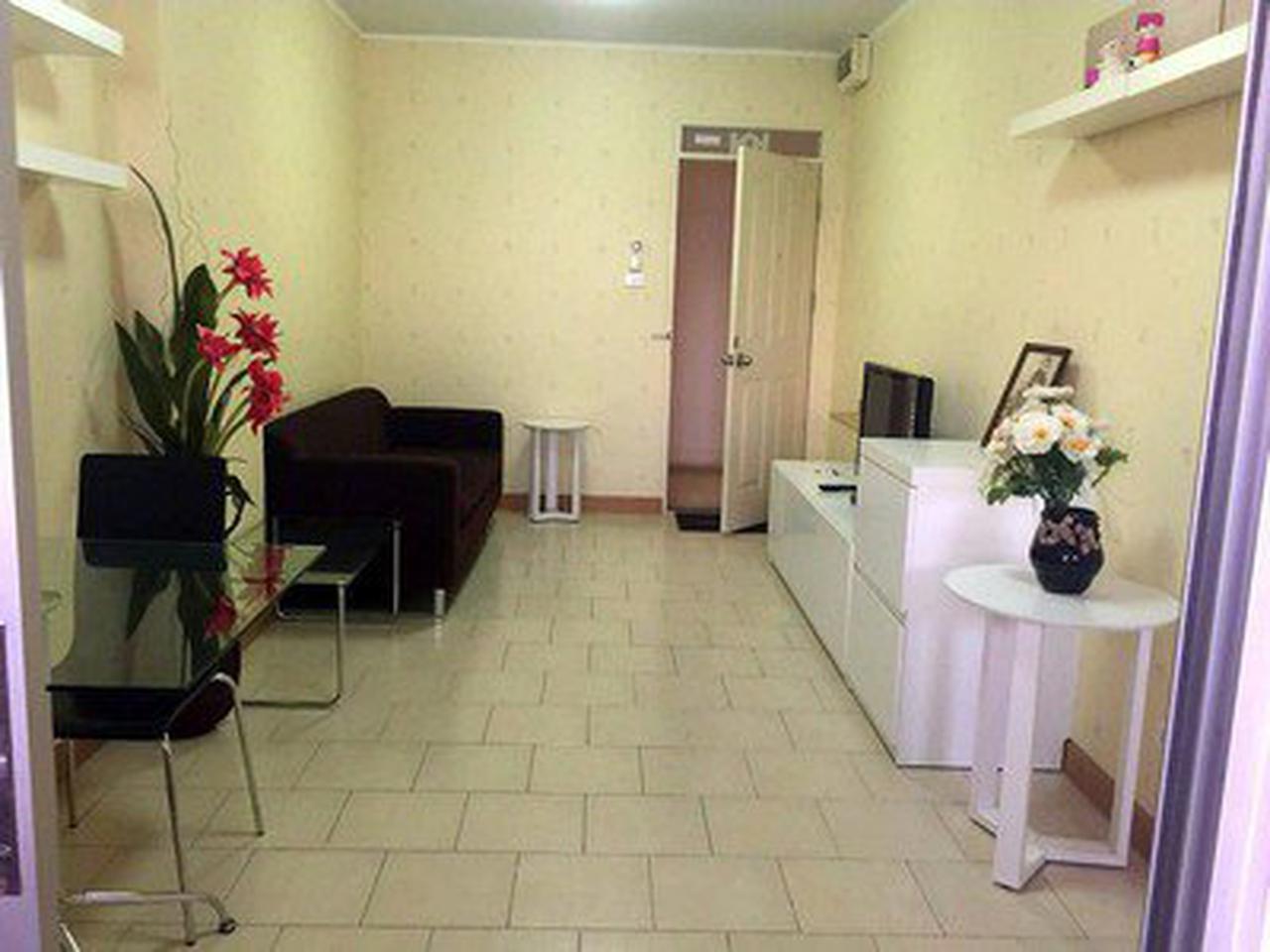 ขาย คอนโด city home รัชดา-ปิ่นเกล้า ราคาถูก รูปที่ 3