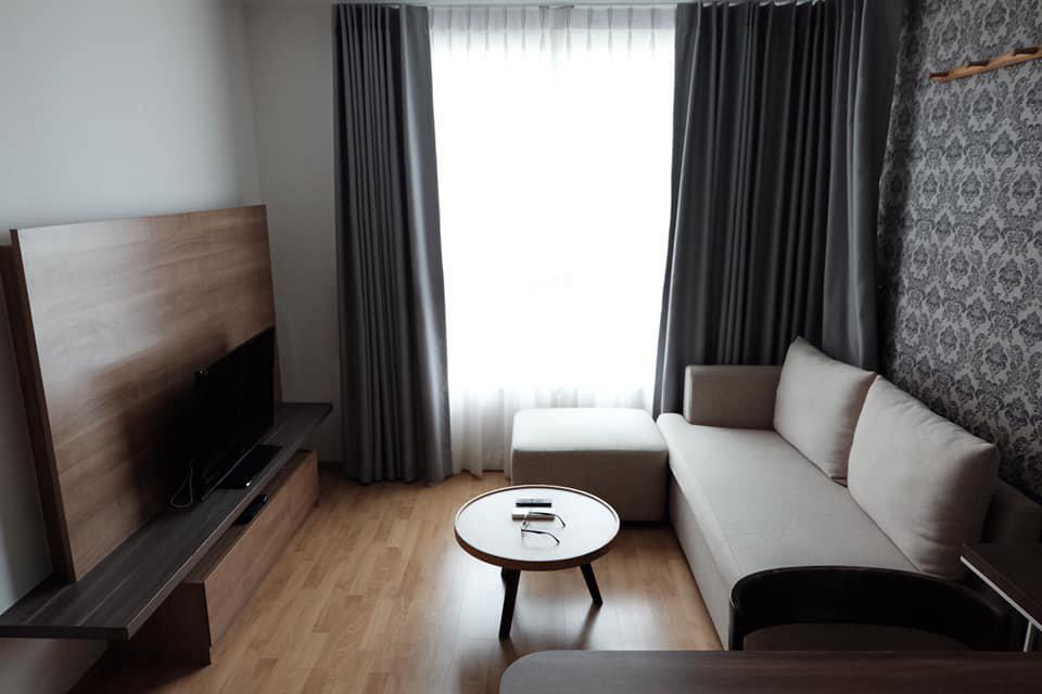 For Sale U Delight Residence Pattanakarn -Thonglor รูปที่ 2