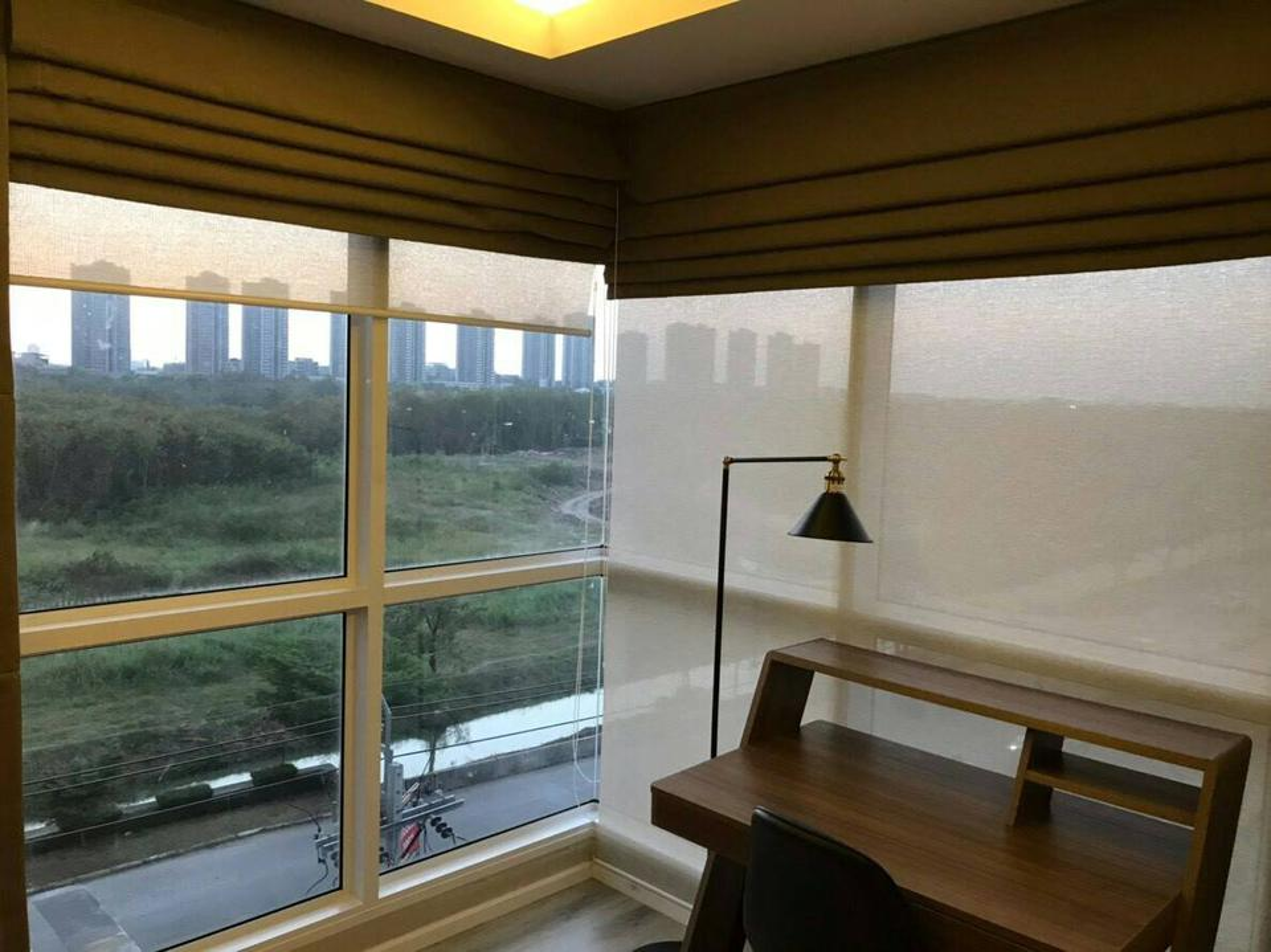 ขายห้องสวย ราคาโดน คอนโด ดับเบิ้ลเลค เฟส 1  รูปที่ 5