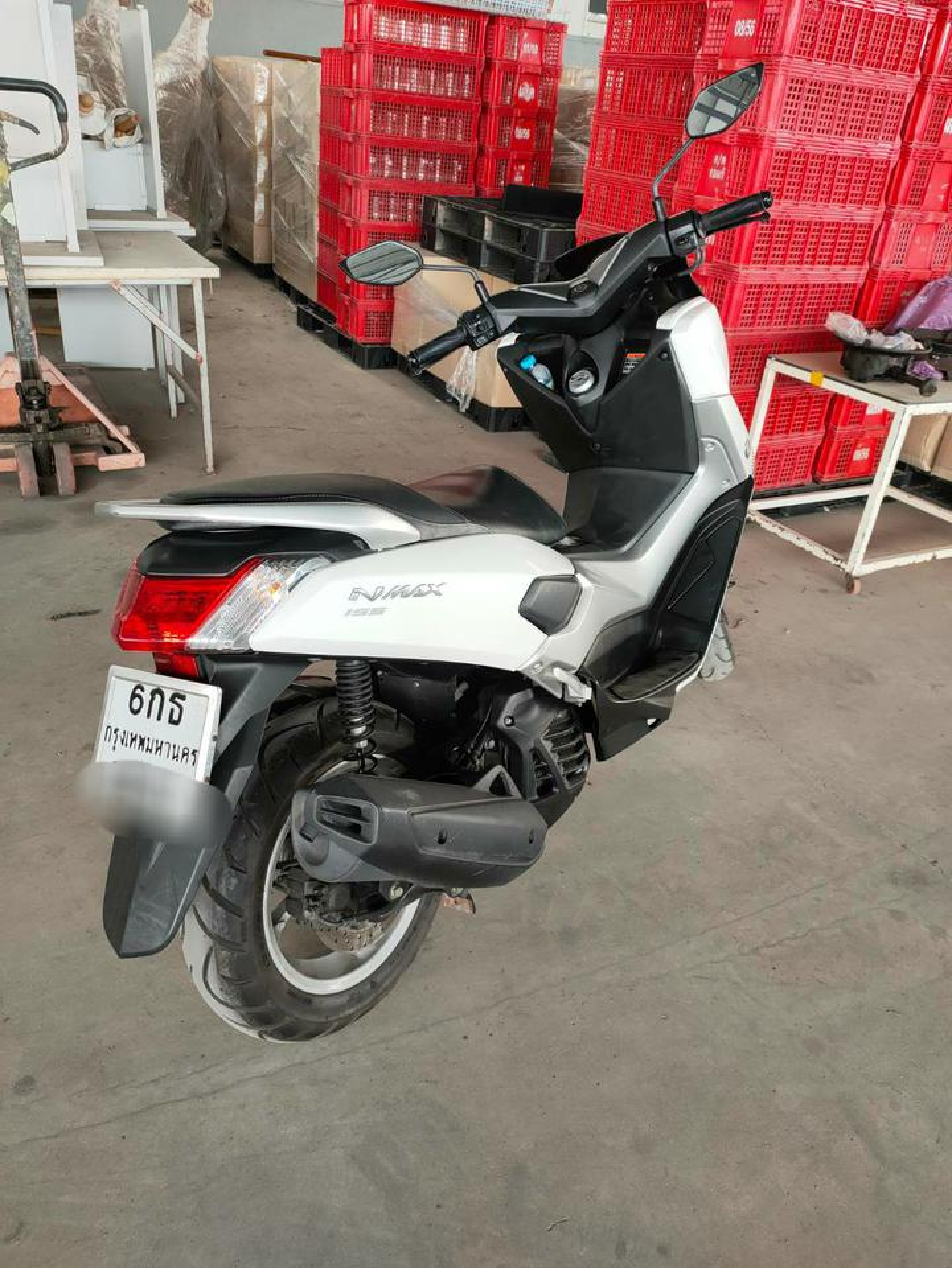Yamaha รูปที่ 4