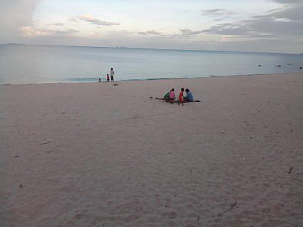 ขายที่ดินเปล่า2 ไร่ ใกล้หาด เหมาะปลูกบ้านพักตากอากาศหรือเกตส รูปที่ 3