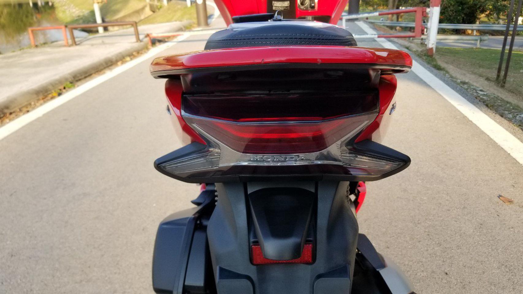 ขาย Honda New PCX 150 ปี 2020 รูปที่ 6