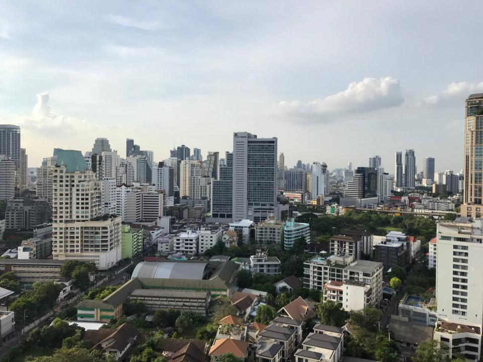 For Sale   Park 24 (facing north )  รูปที่ 3