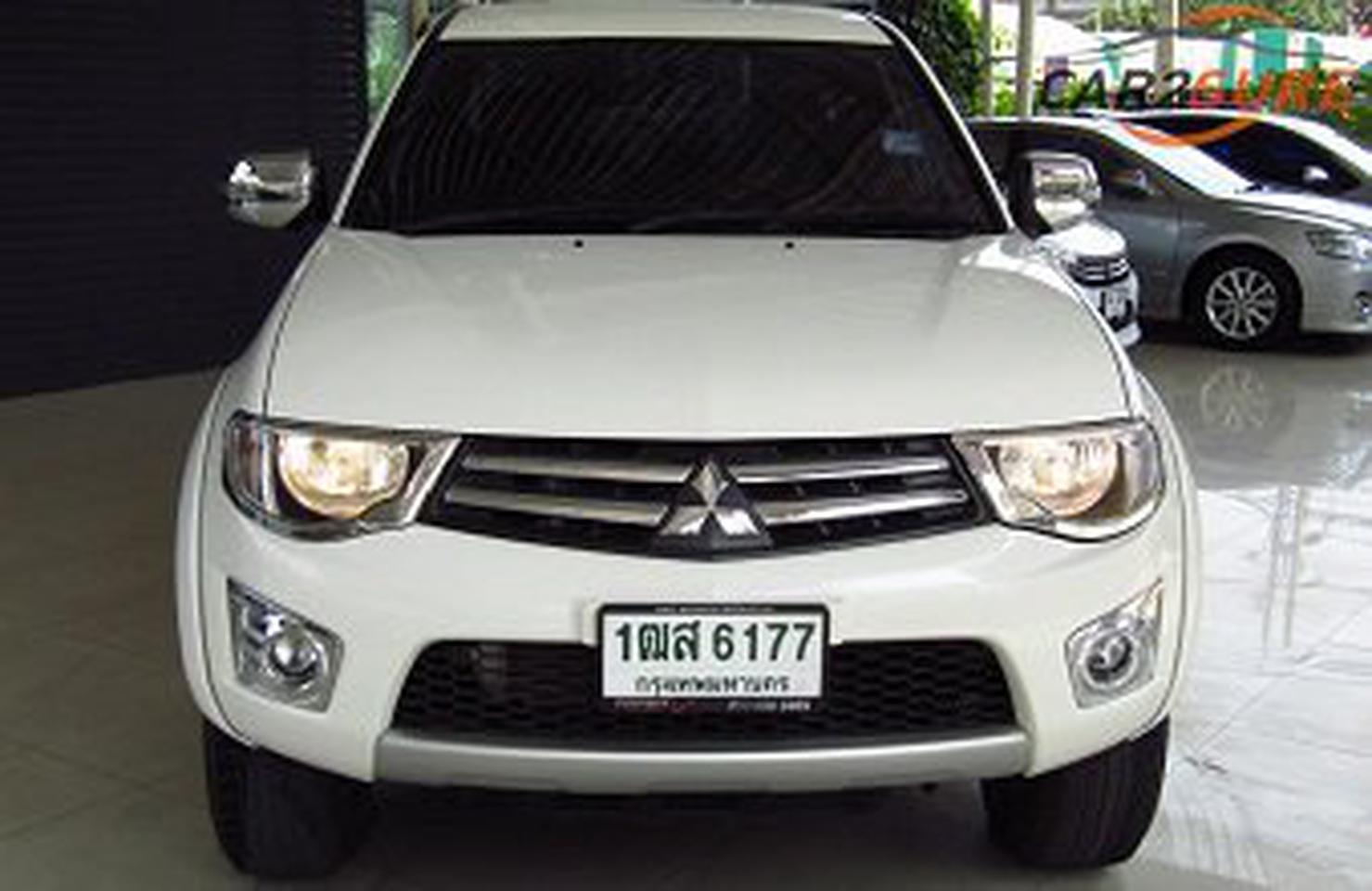 Mitsubishi Triton (car2sure.3) รูปที่ 6