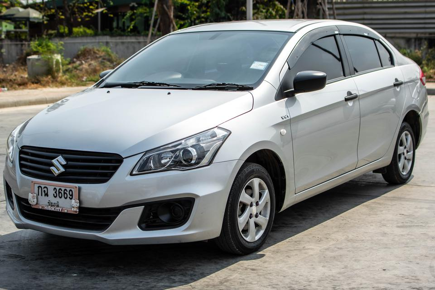 Suzuki Ciaz 1.2 2016(ปี 15-18) GA Sedan รูปที่ 1