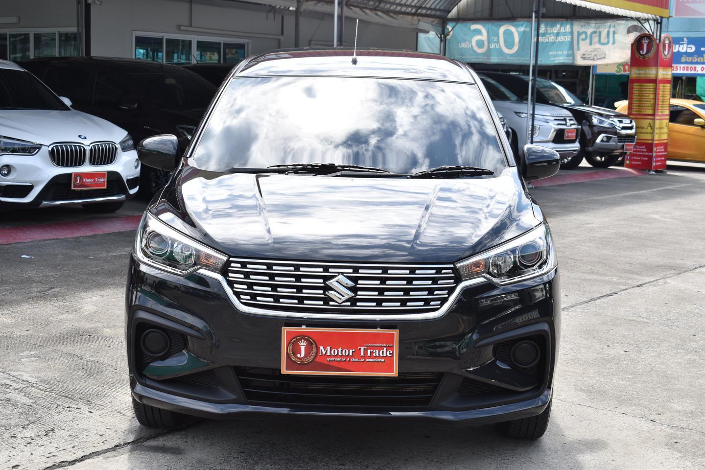 รถมือสอง รถสวย ไมล์น้อย #2019 Suzuki Ertiga 1.4 GL SUV A/T รูปที่ 3