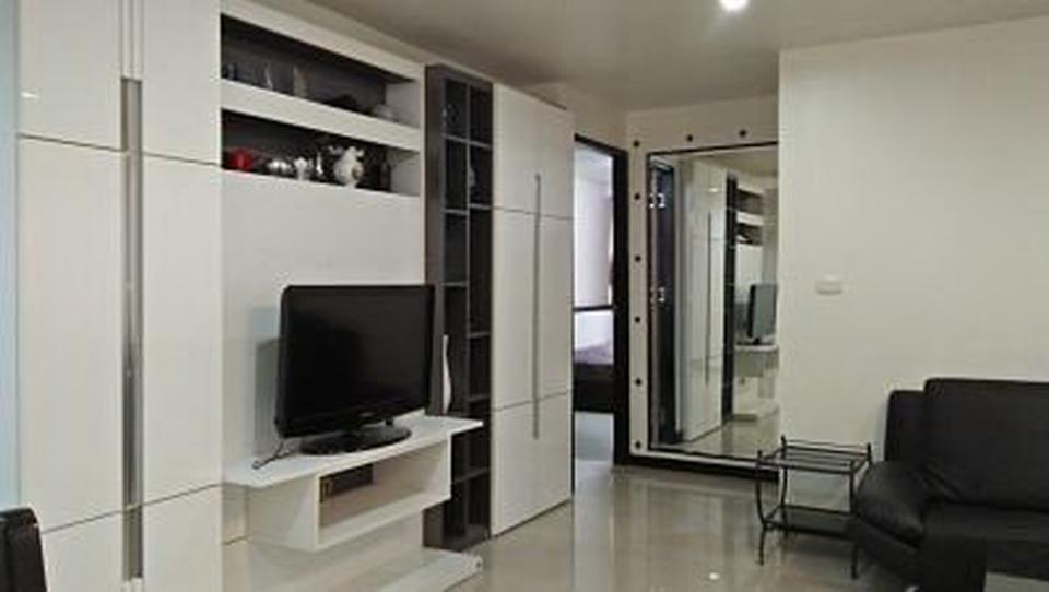 Condo 2 Room with Kitchen for rent Sukhumvit 15 รูปที่ 5