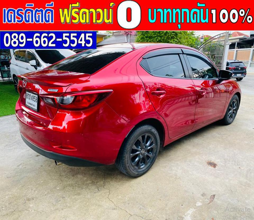 2019 Mazda 2 1.3 High Connect รูปที่ 4