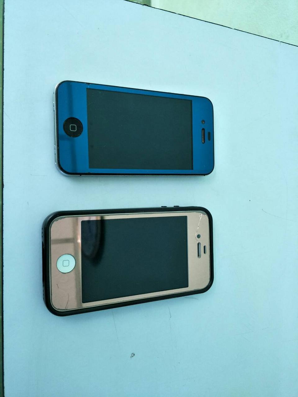 ขาย iphone 4s  2 เครื่อง รูปที่ 2