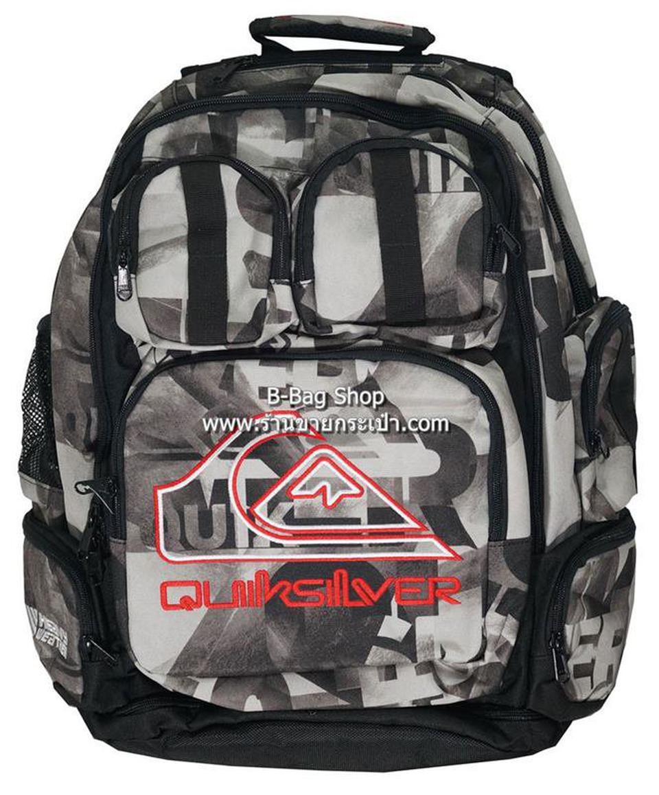 ศูนย์รวมกระเป๋าเป้ notebook กระเป๋าเป้นักนักเรียน กระเป๋าเป้เดินทาง backpack กว่า 1000 แบบ รูปที่ 5