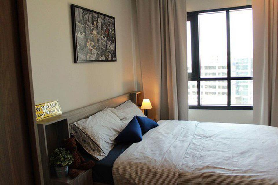 1 bedroom for rent at Chapter One Midtown LP 24 รูปที่ 6