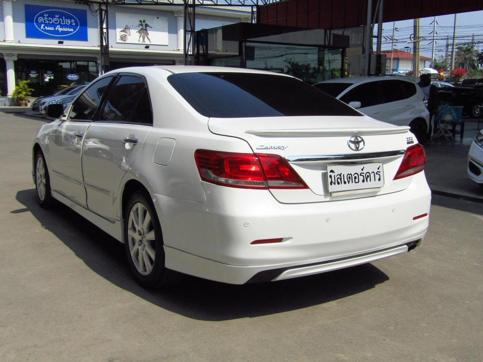 TOYOTA CAMRY 2.0 G EXTREMO ปี2012 รูปที่ 3