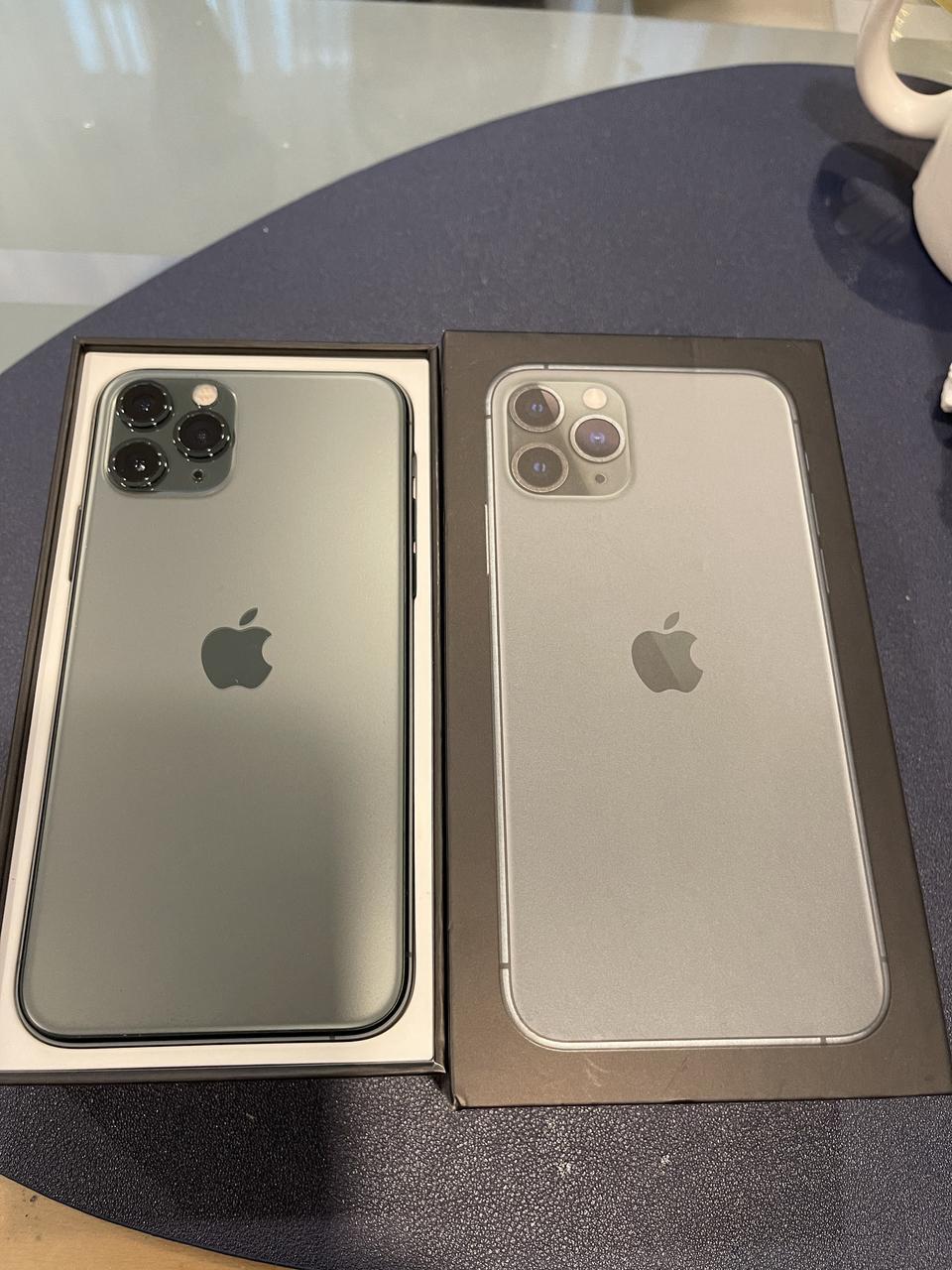 Iphone 11 pro รูปที่ 3
