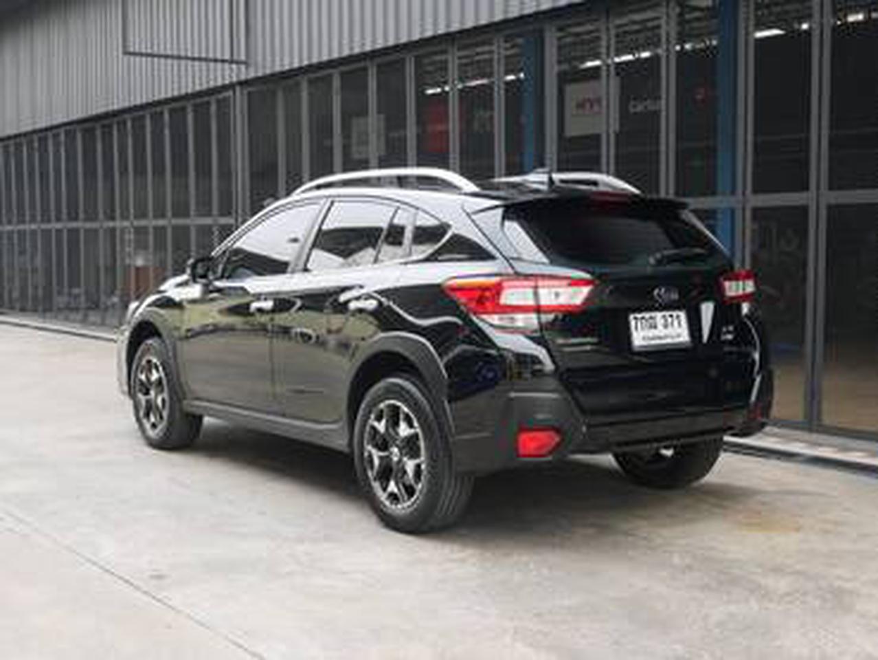 ขายรถ SUBARU XV 2.0i P 2018 รถเครื่อง 2000 cc ขับ 4 คันนี้ เลขไมล์ 6x,xxx กิโลเมตร เป็นรถที่ใช้งานได้ดีมากก รูปที่ 1