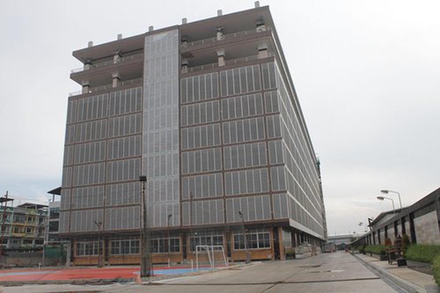 ให้เช่าพื้นที่อาคาร หงษ์ ทาวเวอร์ Hong Tower รูปที่ 2