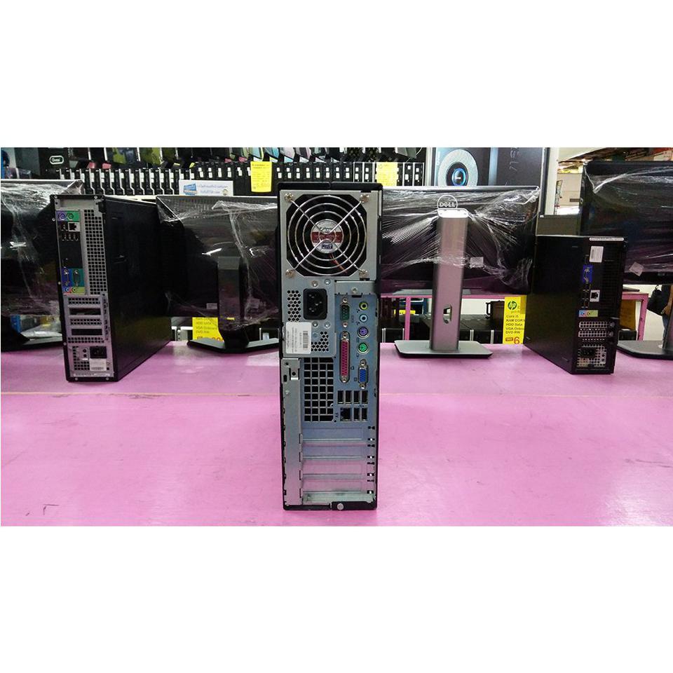 HP DC 7700 ( ครบชุด ) LCD 17 นิ้ว HP รูปที่ 6