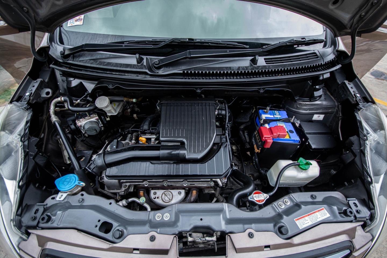 ปี 2013 SUZUKI ERTIGA 1.4 GX WAGON SUV 7ที่นั่ง รูปที่ 6