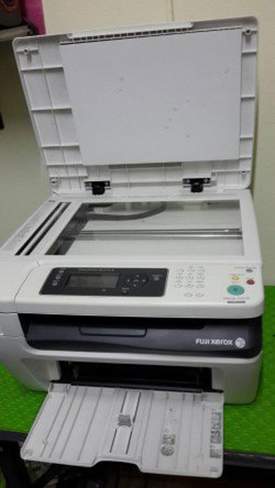 เครื่องปริ้นเตอร์ เลเซอร์ Fuji Xerox (M215b) รูปที่ 3