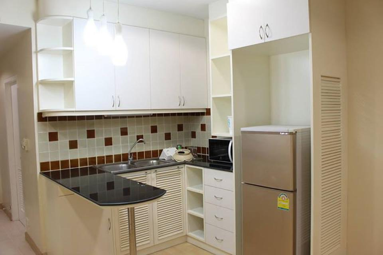 For rent  The platinum condominium รูปที่ 1