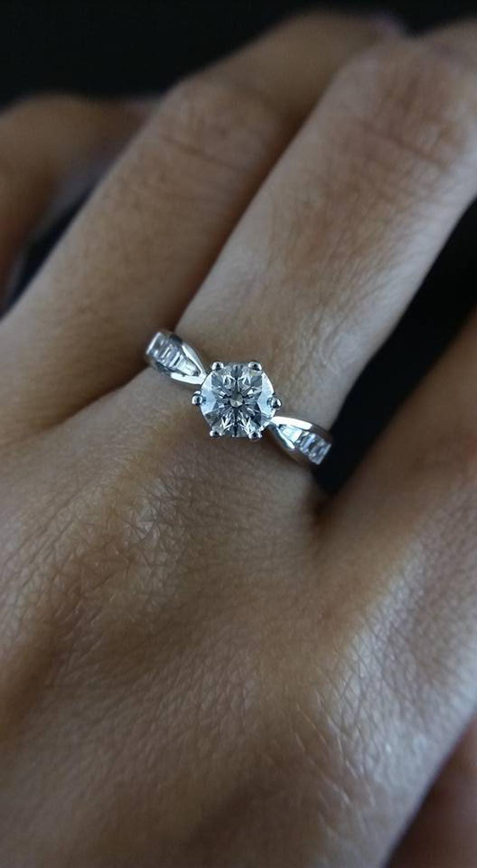 LINK SIAM แหวนเพชร แหวนคู่ แหวนหมั้น รูปที่ 3