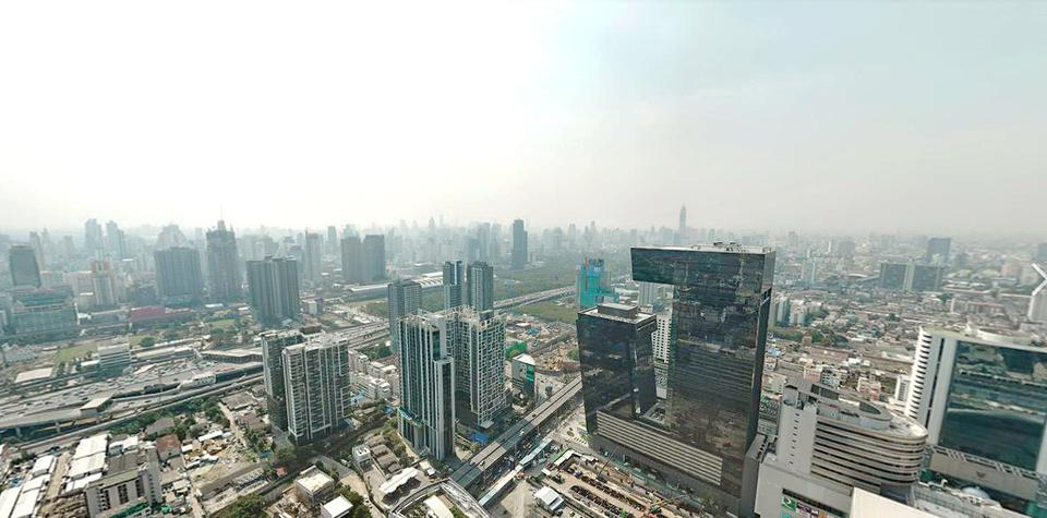 For Sale  One9Five Asoke-Rama9 รูปที่ 3