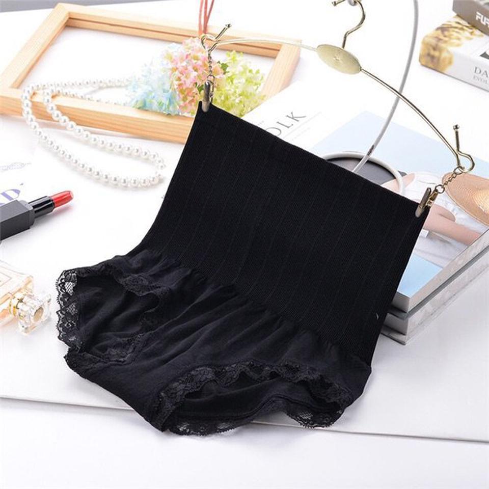 กางเกงชั้นใน ญี่ปุ่น MUNAFIE เก็บพุงให้กระชับ รูปที่ 3