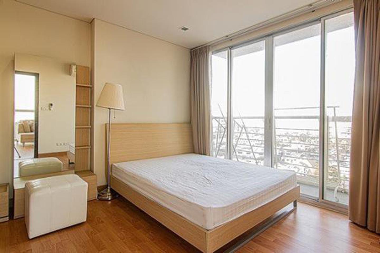 For rent Le Luk condominium Sukhumvit  near BTS Phra Khanong 1 bed 55 sqm. รูปที่ 6